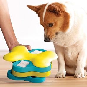 Nina Ottossoni Dog Tornado plastikust mänguasi koertele