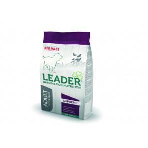 Leader Supreme täissööt keskmist tõugu koertele 12 kg