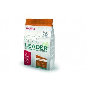 Leader täissööt keskmist tõugu kutsikatele 2 kg