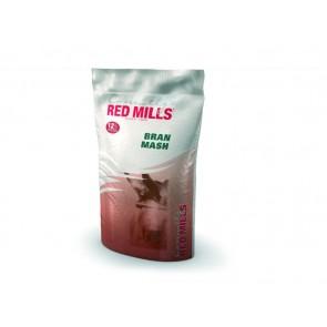 Red Mills Bran Mash segasööt hobustele 18kg