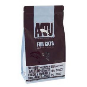 Aatu kuivtoit kassidele Cat Fish 1 kg