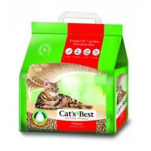 Kassiliiv Cat's Best Original 10L (4,3 kg)