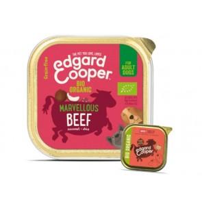 Edgard Cooper Konserv Adult Koer Maheveis 100G