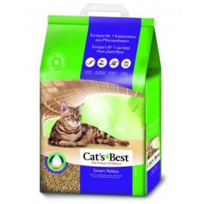 Kassiliiv Cat's Best Smart Pellets 20L (10 kg)