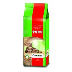 Kassiliiv Cat's Best Original 40L (17.2 kg)