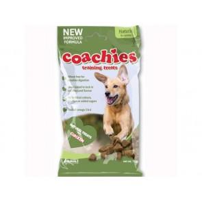 Coa Coachies treeningmaius Naturals 75g