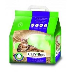 Kassiliiv Cat's Best Smart Pellets 5L (2,5 kg)