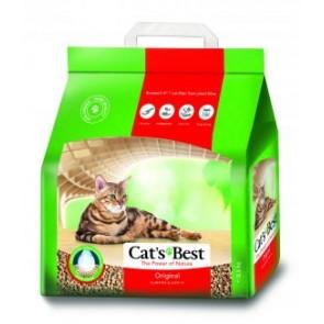 Kassiliiv Cat's Best Original 5L (2,1 kg)