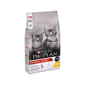 PRO PLAN Original Kitten kana ja riisiga 1,5 kg