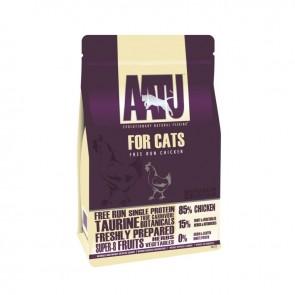 Aatu kuivtoit kassidele Cat Chicken 1 kg