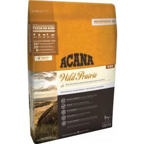 ACANA Cat Wild Prairie kassitoit 1.8kg