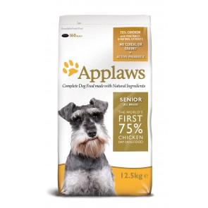 Applaws Dog Senior (kõik tõud) Kanaga 2 kg
