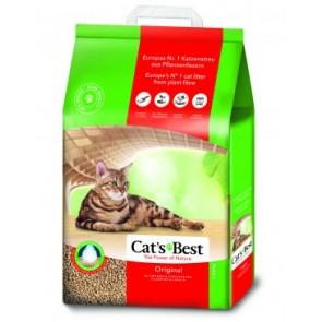 Kassiliiv Cat's Best Original 20L (8,6 kg)