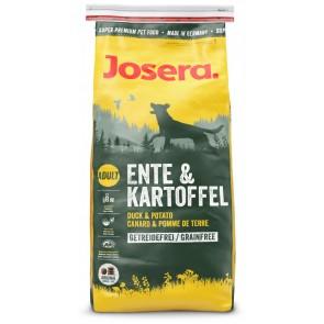 JOSERA Duck&Potato 15 kg