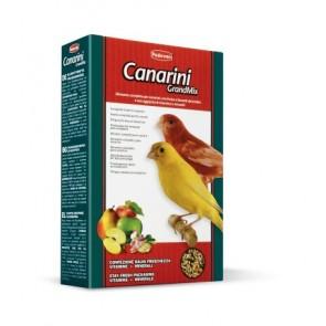 PD toit kanaarilinnu grandmix canarini 400g