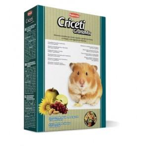PD toit hamster/hiir/liivahiir grandmix criceti 1kg