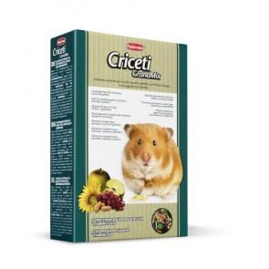PD toit hamster/hiir/liivahiir grandmix criceti 400g