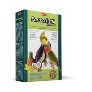 PD toit papagoi grandmix parrocchetti 400g
