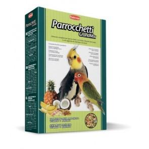 PD toit papagoi grandmix parrocchetti 850g