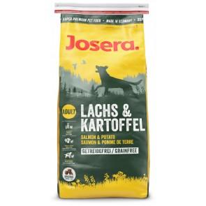 JOSERA Salmon & Potato 15 kg