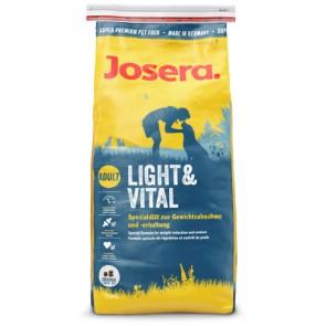 JOSERA Light&Vital 15kg