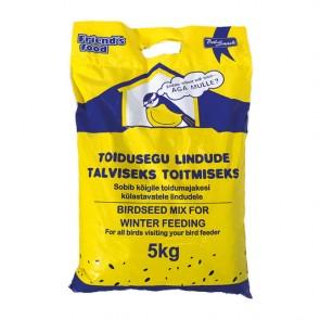 BalSnack Toidusegu Lindudele 5 kg
