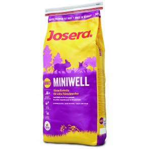 JOSERA Miniwell 5x900 g