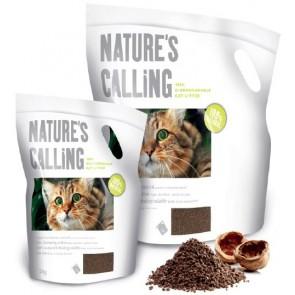 Kassiliiv Natures Calling Cat Litter 6KG