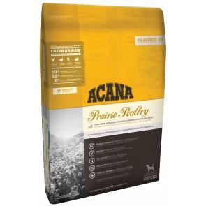 ACANA Classics 25 Dog Prairie Poultry igas vanuses koertele 17kg
