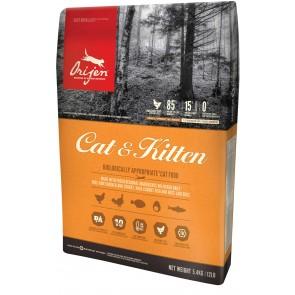 ORIJEN Cat & Kitten kassitoit 1,8 kg
