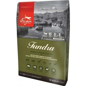ORIJEN DOG TUNDRA teraviljavaba koeratoit 11,4 kg
