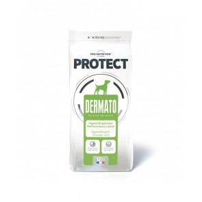 Protect Dermato nahaprobleemidega koerte kuivtoit 12kg