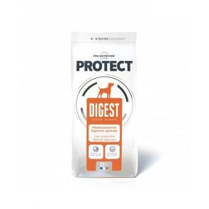 Protect Digest kuivtoit tundliku seedimisega koertele 12kg