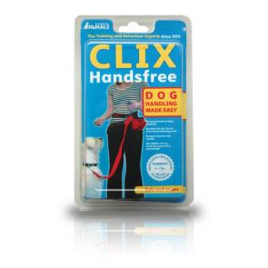 CLIX HANDS FREE VÖÖ