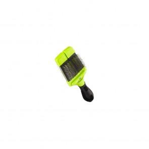 Furminator kamm Slicker Brush (Small Firm)  S-suurus