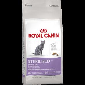 Royal Canin Sterilised37 4kg