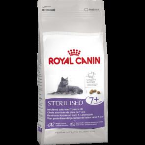 Royal Canin Sterilised 7+ 3.5kg