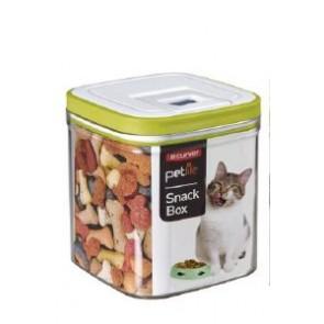 Beeztees söögisäilitusnõu Curver kass 1,3l