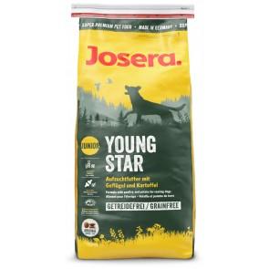 JOSERA YoungStar 15 kg