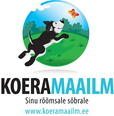 koeramaailm.ee logo
