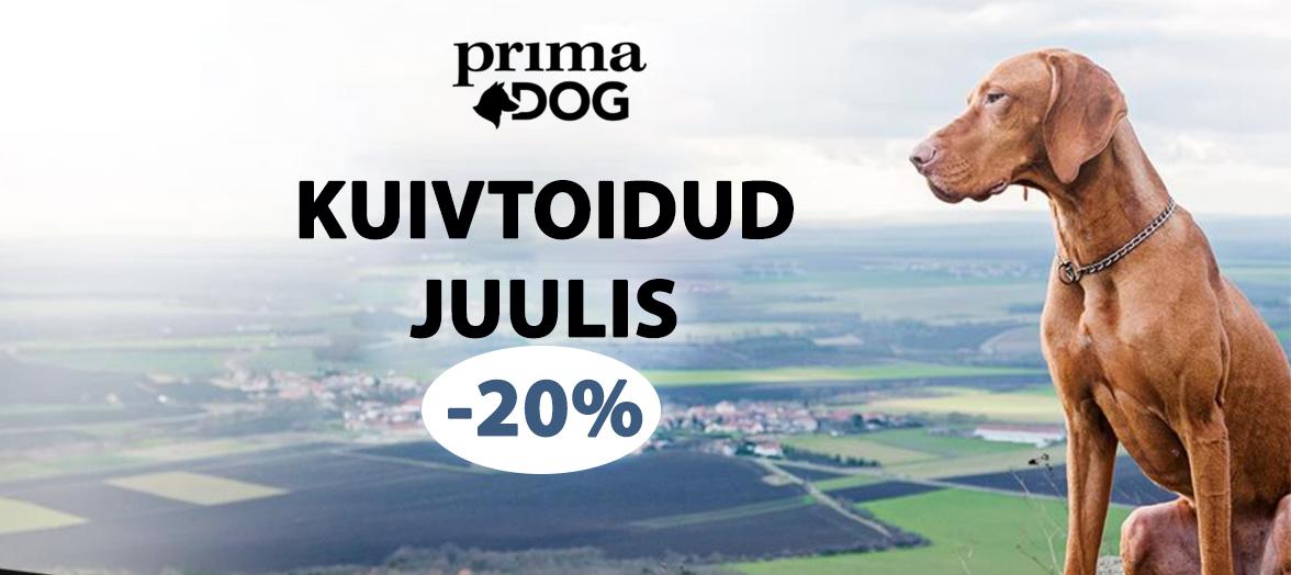 Primadog